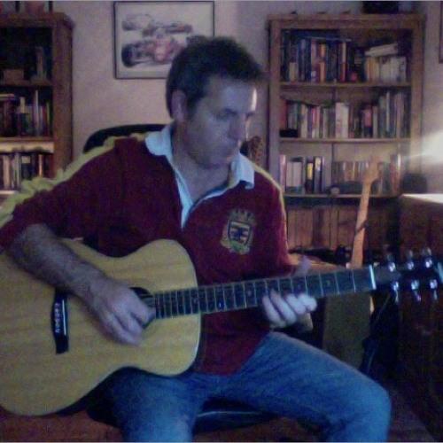 Werner Ullrich's avatar