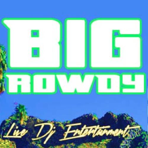 Dj_BIG_Rowdy's avatar