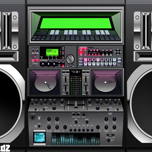DJ Mike1982's avatar