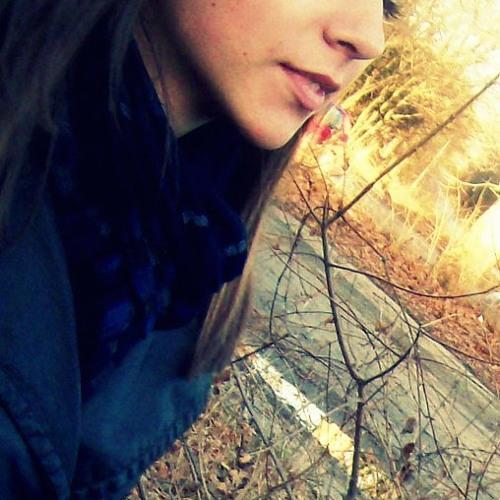 Christina Georgieva's avatar