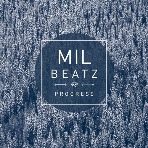 mil / progress's avatar