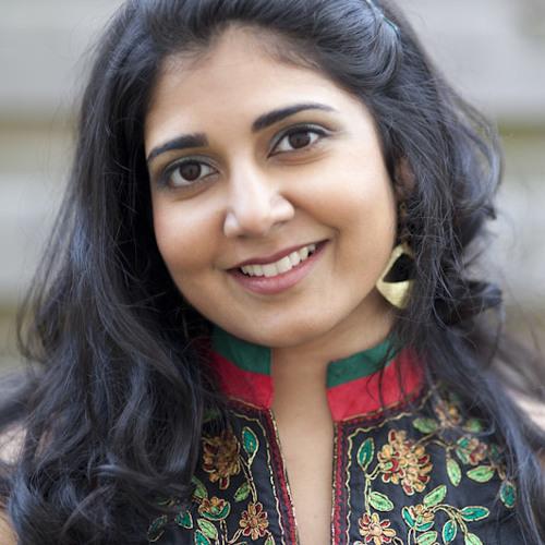 Kavita Shah Music's avatar