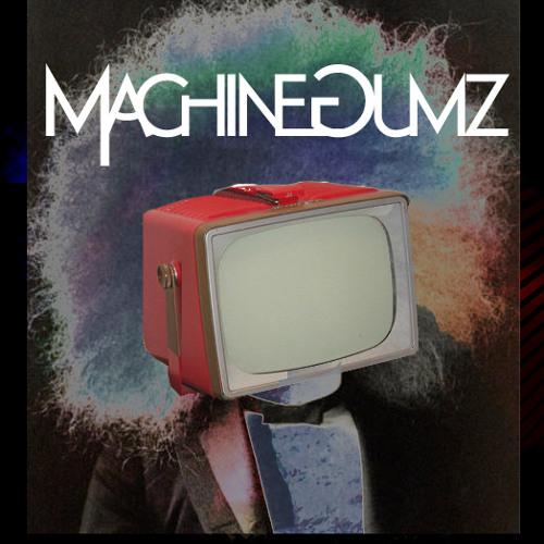 MachineGumz's avatar