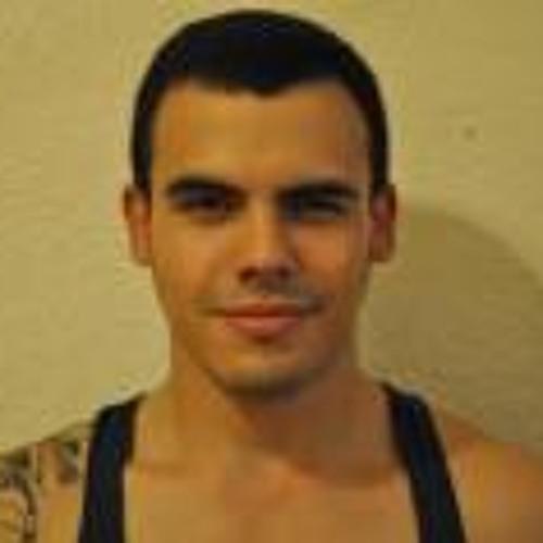 Erick Morell's avatar