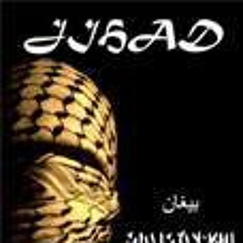 JIHAD Da Funk Demon's avatar
