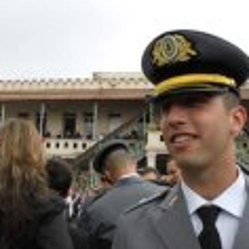 Tiago Silva de Almeida's avatar