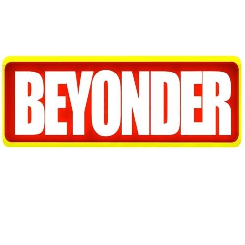 BEYONDER's avatar