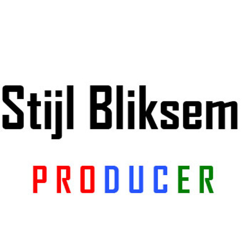 Stijl Bliksem's avatar