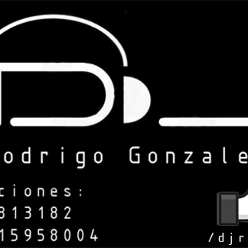 DJ Rodrigo Gonzalez's avatar