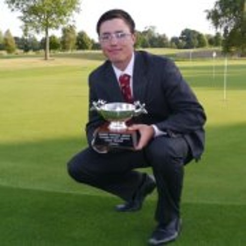 Tim Shin's avatar