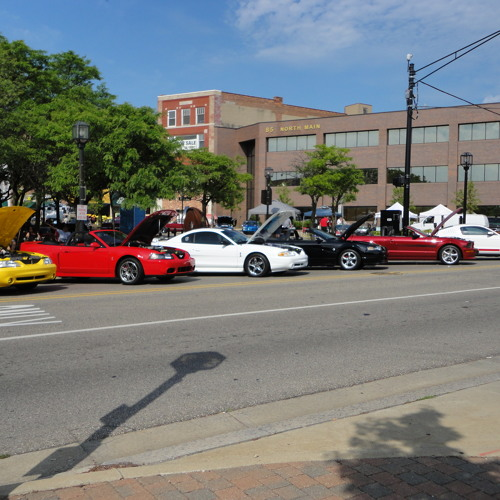 Mustang Club Mt.Clemens's avatar