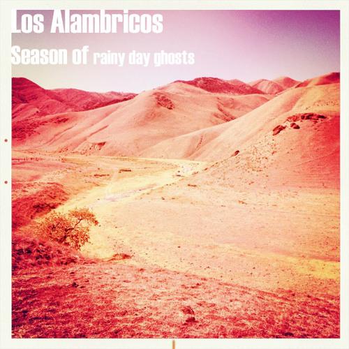 Los Alambricos's avatar