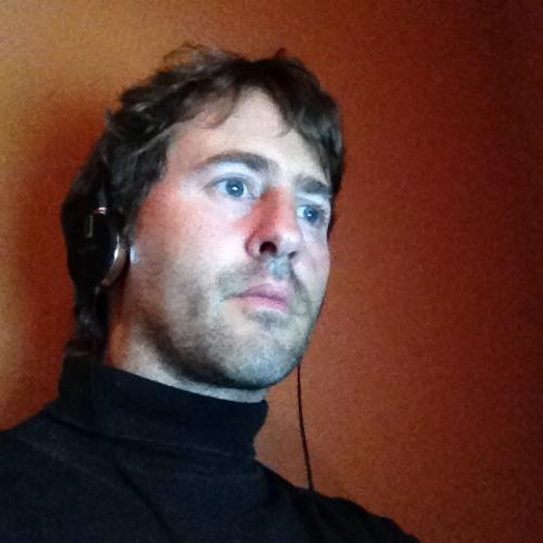 Jeremy Freeson's avatar