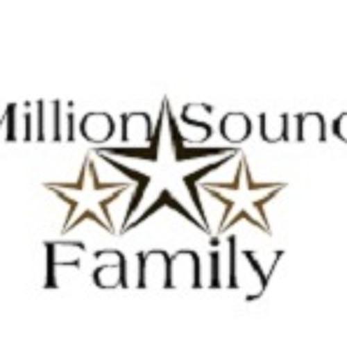Million Sound Family's avatar