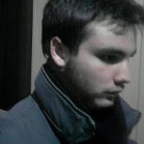 Patrick Jose Pereira's avatar
