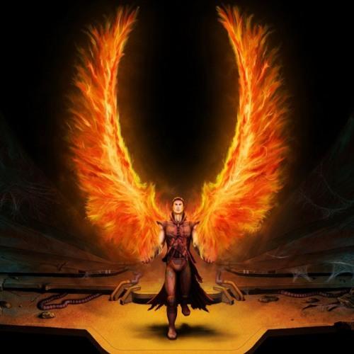 Edward Sole's avatar