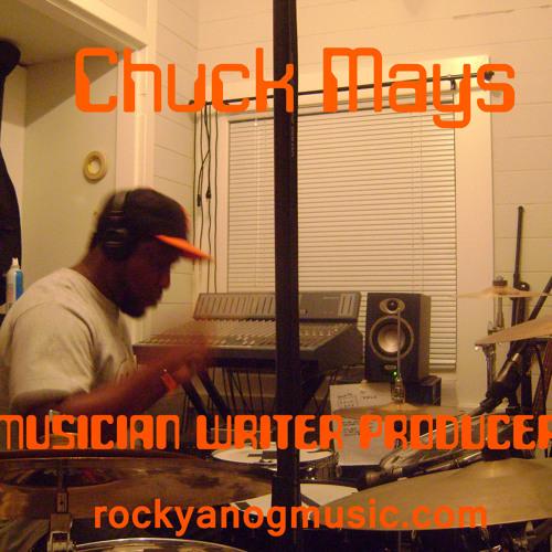 Chuck Mays's avatar