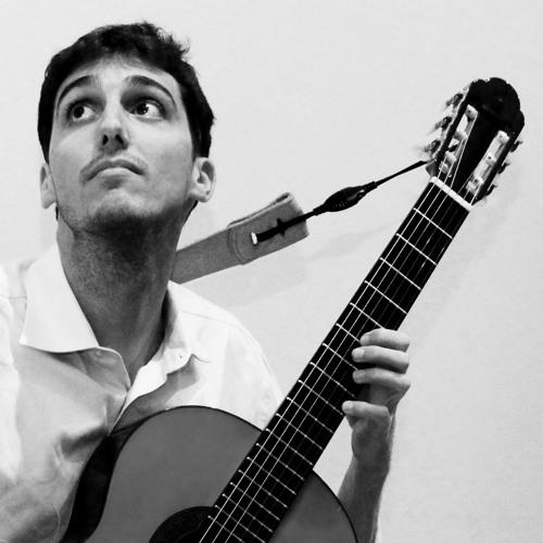 Giacomo Fiore's avatar
