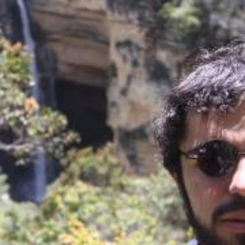 Adrián Cantor's avatar