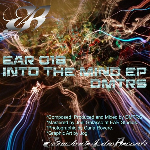 EAR018 - DMTRS's avatar