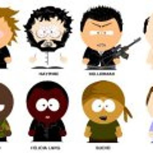 South Park 1's avatar