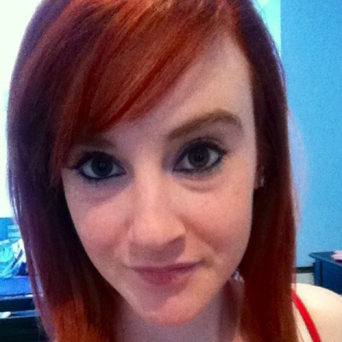 Miss Shae Bean's avatar