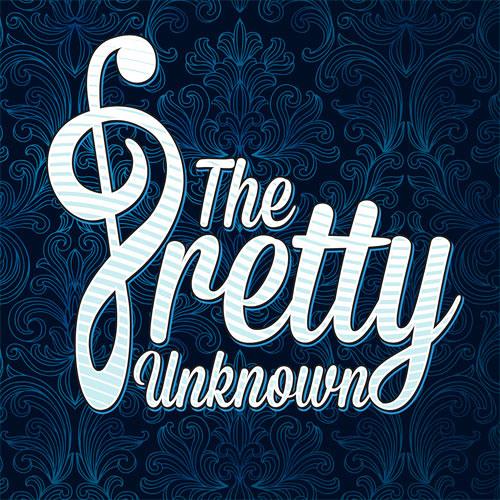 The Pretty Unknown's avatar