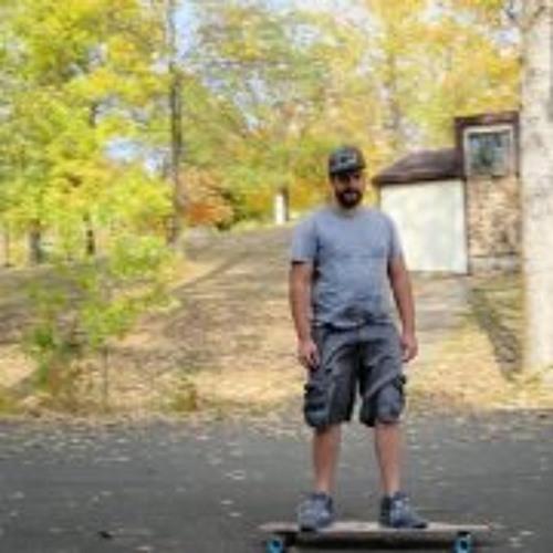 Adam Bickell's avatar