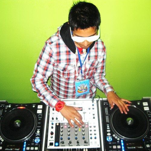 DJ blade Perú's avatar
