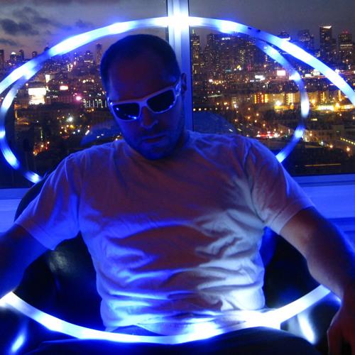 Ross Barringer's avatar