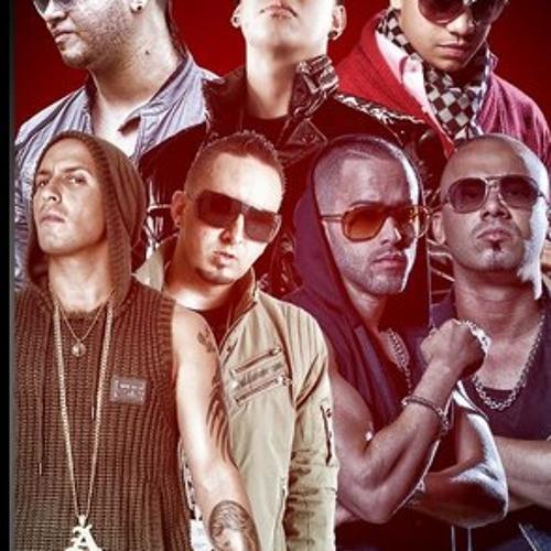Reggaeton Urbano's avatar