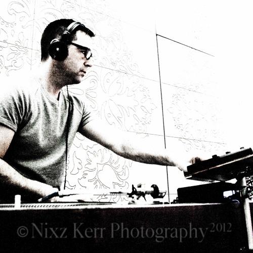 DJ Kork's avatar