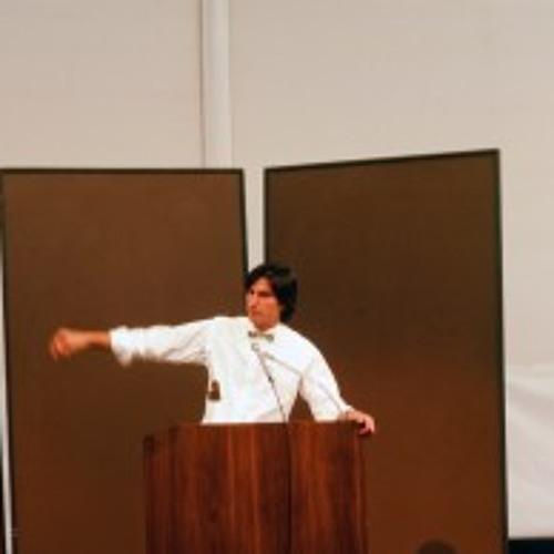 Steve Jobs Speech's avatar
