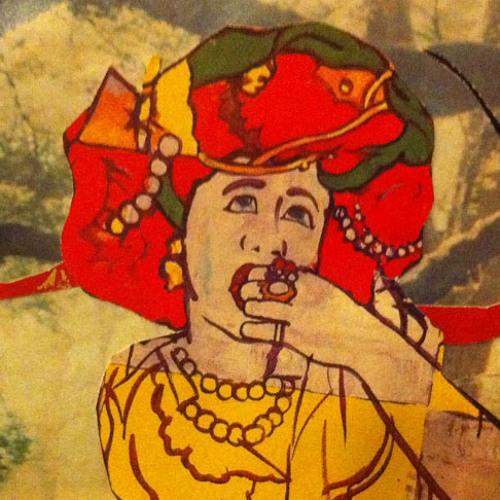 Uhuruku's avatar