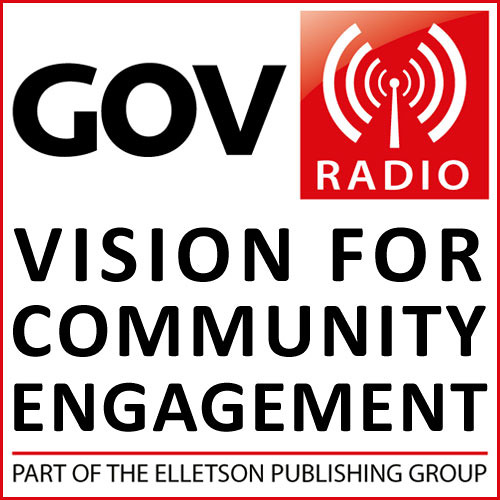 GOV Radio's avatar