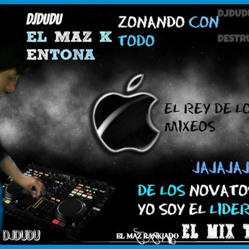 EL CLASICO DJDUDU - MP3