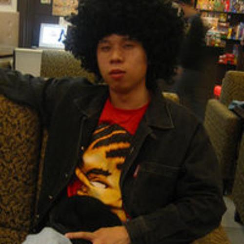 Bongsik Kim's avatar