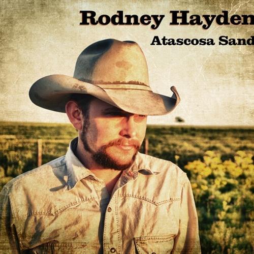 Rodney Hayden's avatar