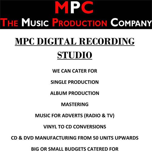 MPC THE MUSIC PROD COMP's avatar