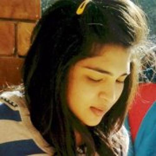 Sidrah Saleem's avatar