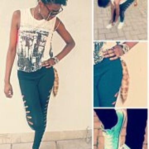 Amanda Mukengedi's avatar
