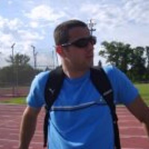 Maxime Mautz's avatar
