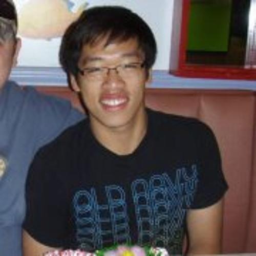 Eric Liu 12's avatar