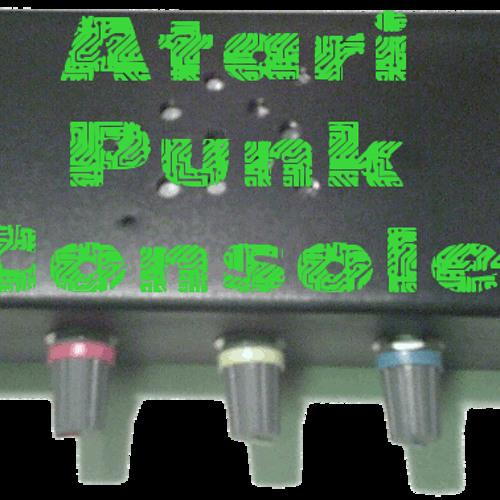 Atari Punk Console Remixes Whitey Alabastard