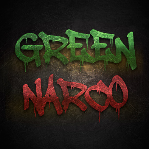 Welcome to the jungle by Green Narco