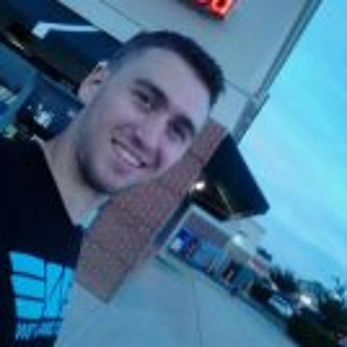 Matthew Striker Wilson's avatar