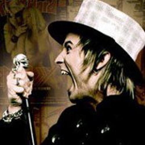 Robert Daniel Johnston's avatar