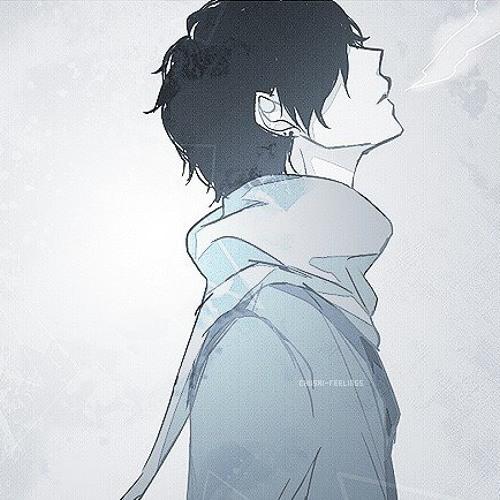 ParanoidSaryle's avatar