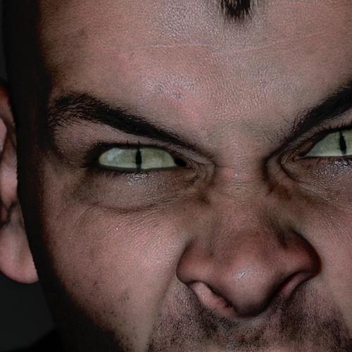 cyberspak's avatar
