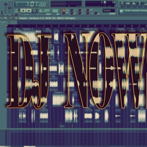 Deejay NOWS's avatar